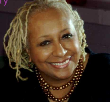 Brenda Perryman